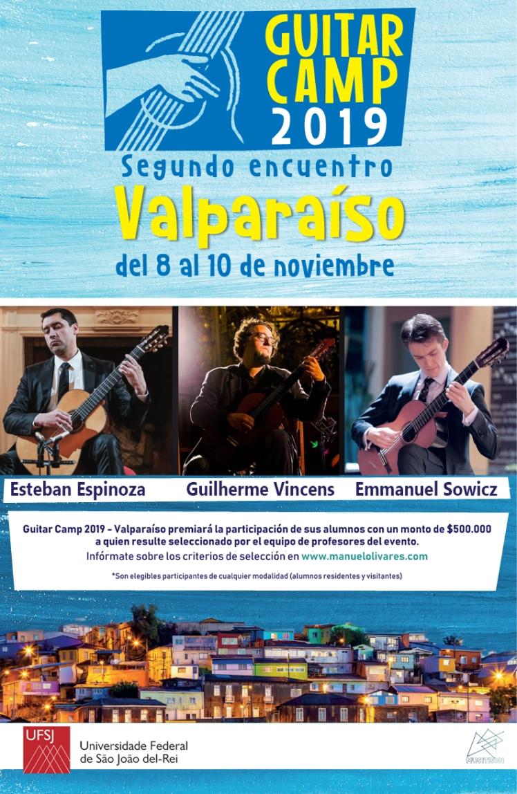 Afiche-Guitar-Camp-2019---Valparaíso3